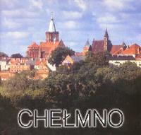 Panoramablick auf Chelmno