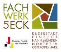 Logo Fachwerk-Fünfeck