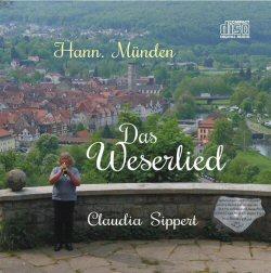 Neues Cover für Weserlied