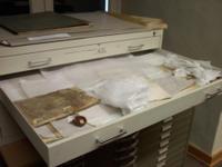 Urkundenaufbewahrung