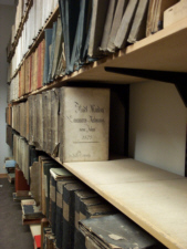 Amtsbücher des Magistrats